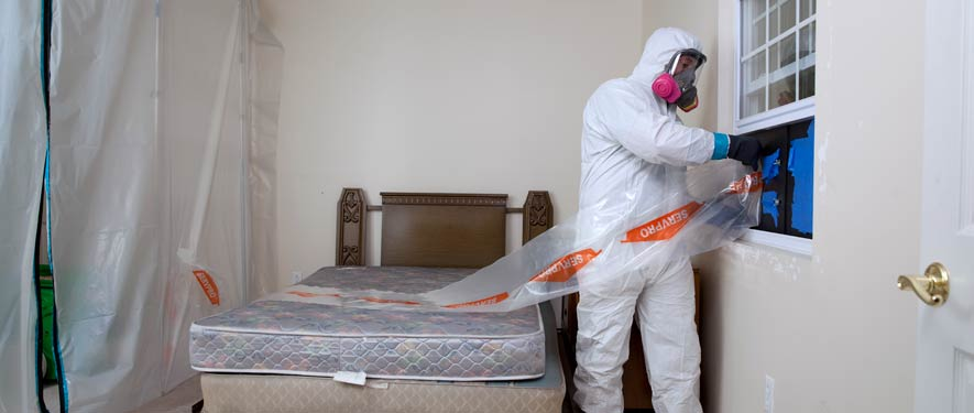 Fort Lee, NJ biohazard cleaning