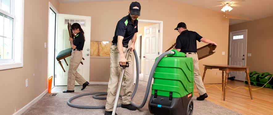 Fort Lee, NJ cleaning services